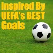 Inspired By UEFA's Best Goals de Various Artists