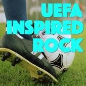 UEFA Inspired Rock di Various Artists