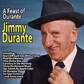A Feast of Durante by Jimmy Durante