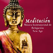 Meditacion - Musica Instrumental de Relajacion New Age de Various Artists