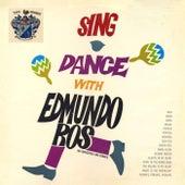 Sing and Dance with Edmundo Ros by Edmundo Ros
