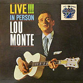Lou Monte Live in Person by Lou Monte