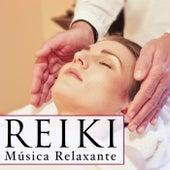 Reiki - Musica Relaxante para Meditar de Various Artists