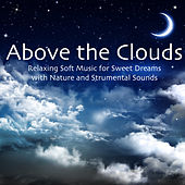 Above the Clouds: Relaxing Soft Music for Sweet Dreams with Nature and Strumental Sounds by Sleep Music