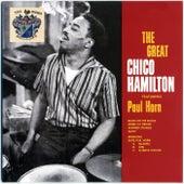 The Great Chico Hamilton by Chico Hamilton