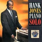 Piano Solo de Hank Jones