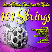 Award Winning Songs from the Movies de 101 Strings Orchestra