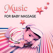 Music for Baby Massage – Full of Nature Sounds Compilation to Relax Your Baby While Massage Before Sleep, Calm Down & Enjoy Peace, Help Easily Fall Asleep, New Age Sleep Time Song for Newborn by MAMA