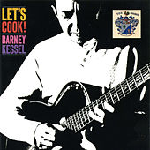 Let's Cook ! by Barney Kessel