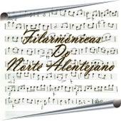 Filarmónicas Do Norte Alentejano de German Garcia