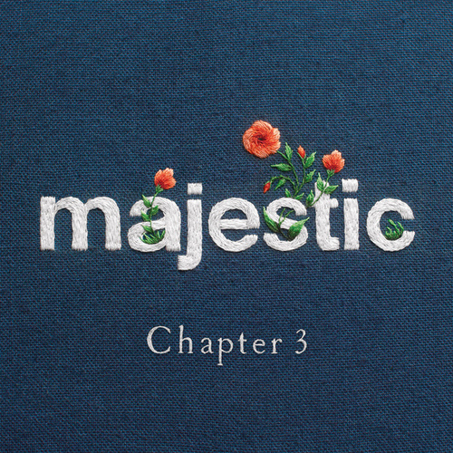 Majestic Casual - Chapter 3 von Various Artists