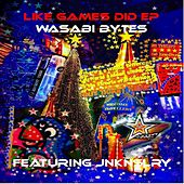 Like Games Did by Wasabi Bytes