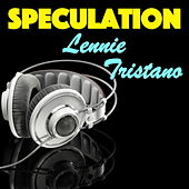 Speculation by Lennie Tristano