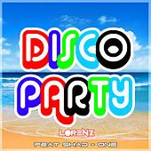 Disco Party (feat. Shad-one) de Lorenz