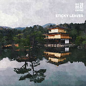 Sticky Leaves by Linying