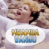Mwamba Wangu von Lady Bee