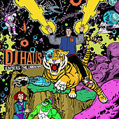 DJ Haus Enters the Unknown by Various Artists
