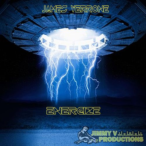 Energize by James Verrone