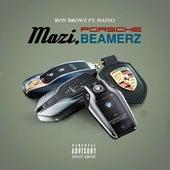 Mazi, Porsche, Beamerz (feat. Maino) de Ron Browz