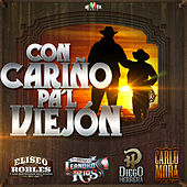 Con Cariño Pa'l Viejón by Various Artists