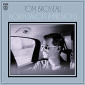 North Dakota Impressions de Tom Brosseau