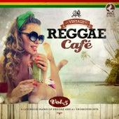Vintage Reggae Café, Vol. 5 by Various Artists