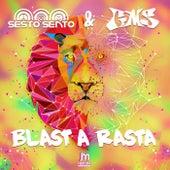 Blast A Rasta by Sesto Sento