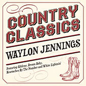 Country Classics - Waylon Jennings de Waylon Jennings