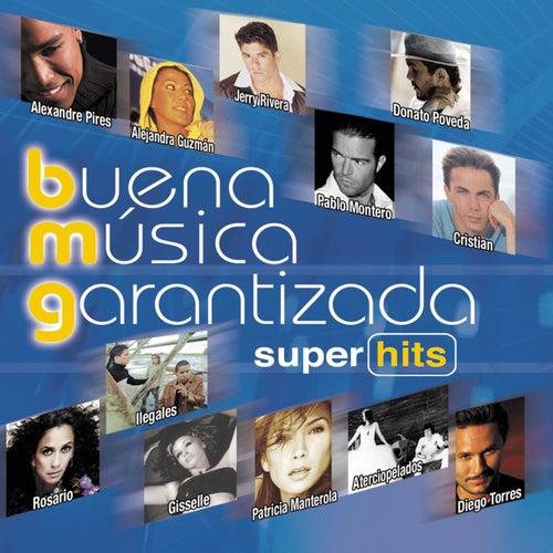 Buena Musica Garantizada by Various Artists