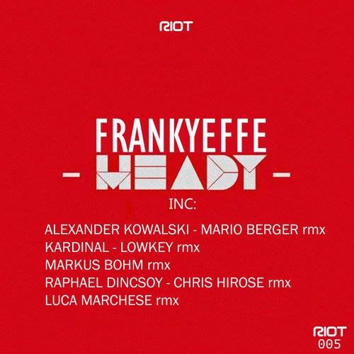 Heady by Frankyeffe