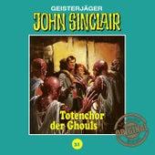Tonstudio Braun, Folge 31: Totenchor der Ghouls von John Sinclair