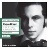 Tchaikovsky: Eugene Onegin (1954) von Various Artists
