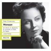 Tchaikovsky: Mazeppa (1954) by Ettore Bastianini