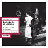 Verdi: La battaglia di Legnano; La forza del destino by Various Artists