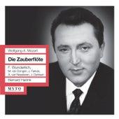 Mozart: Zauberflote von Fritz Wunderlich
