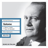 Strauss: Salome de Various Artists