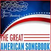 The Great American Songbook - 101 Strings Present Jazz Standards by 101 Strings Orchestra