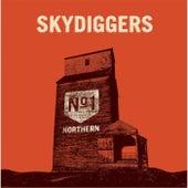 No. 1 Northern de Skydiggers