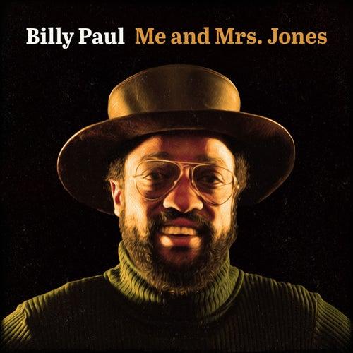Me and Mrs. Jones de Billy Paul