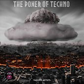 The Power of Techno van Various