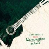 Cafe Music Meets Norwegian Wood de Antonio Morina Gallerio