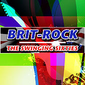 Brit-Rock and The Swinging Sixties by Various Artists