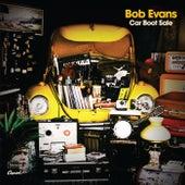 Car Boot Sale by Bob Evans
