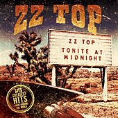 Rough Boy (Live) (Live) de ZZ Top