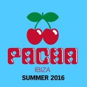 Pacha Summer 2016 von Various Artists