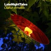 Late Night Tales: Ólafur Arnalds de Various Artists