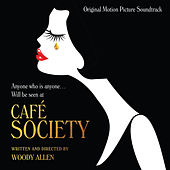 Cafe Society (Original Motion Picture Soundtrack) de Various Artists