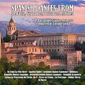 Spanish Dances from De Falla, Granados, Turina and Albinez von Paris Conservatoire Orchestra