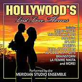 Hollywood's Lost Love Themes by Various Artists