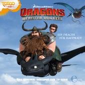 Folge 3: Ein Drache für Haudrauf (Das Original-Hörspiel zur TV-Serie) von Dragons - Die Reiter von Berk